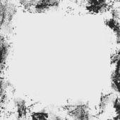Cornice grunge — Vettoriale Stock
