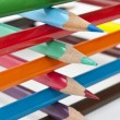 Colored pencils — Stock Photo #5042722