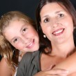 Mother and Daughter — Stock Photo #5042311