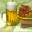 Mug of beer — Stock Photo #4983137