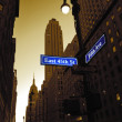 NYC fifth avenue traffic - Stock Photo
