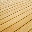 Royalty-Free Stock Photo: Wooden table detail