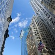 New York skyscrapers — Stock Photo #4984003