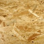 The plywood — Stock Photo