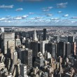 The New York City — Stock Photo #4985240