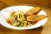 Italian salad 2 — Stock Photo