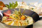 Pan de fromage — Photo
