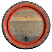 The beer barrel — Stock Photo