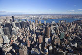 The New York City — Stockfoto
