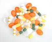 Piller — Stockfoto
