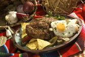 Biftek — Stock fotografie
