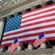 Royalty-Free Stock Photo: The New York Stock Exchange
