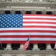 The New York Stock Exchange - Stockfoto