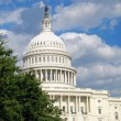 Stockfoto: US Capitol in Washington DC
