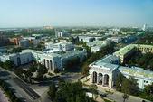 Aszchabadzie sity — Zdjęcie stockowe