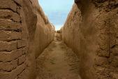 The Old Parthian empire, Turkmenistan — Stock Photo
