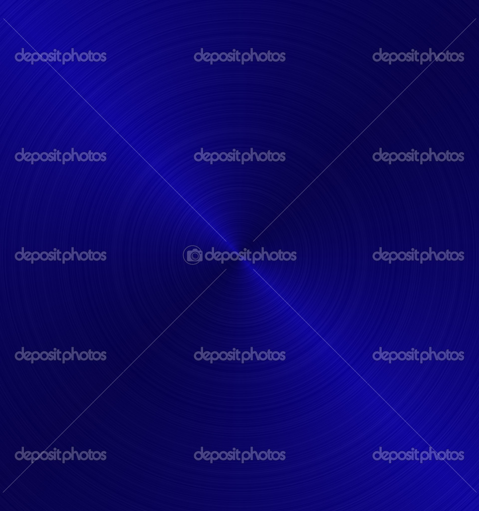 Dark blue metal texture — Stock Photo #5112898