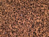 Granulowany kawy — Zdjęcie stockowe