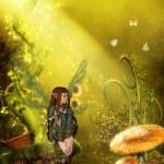 Fairytale — Stock Photo #5013373