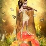 Fairytale — Stock Photo #5013811