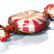 Stock Photo: Sweet candy