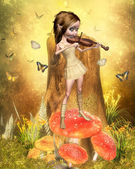 Fairytale — Stock Photo