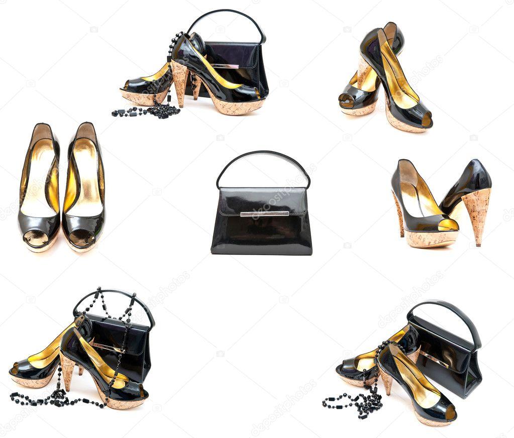 Купить бежевые туфли