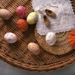 Easter still life — Stock Photo #5000168