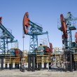 Stock Photo: Oil industry 3