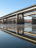 Bridge 0 — Stock Photo