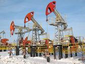 Oil industry 7 — Stock Photo