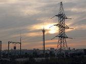 Hej energi — Stockfoto