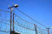 Prisons — Stock Photo