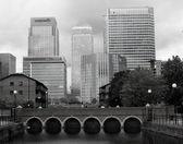 London scene — Stock Photo