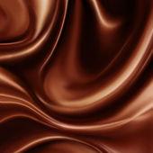 Liquid chocolate — Stock Photo