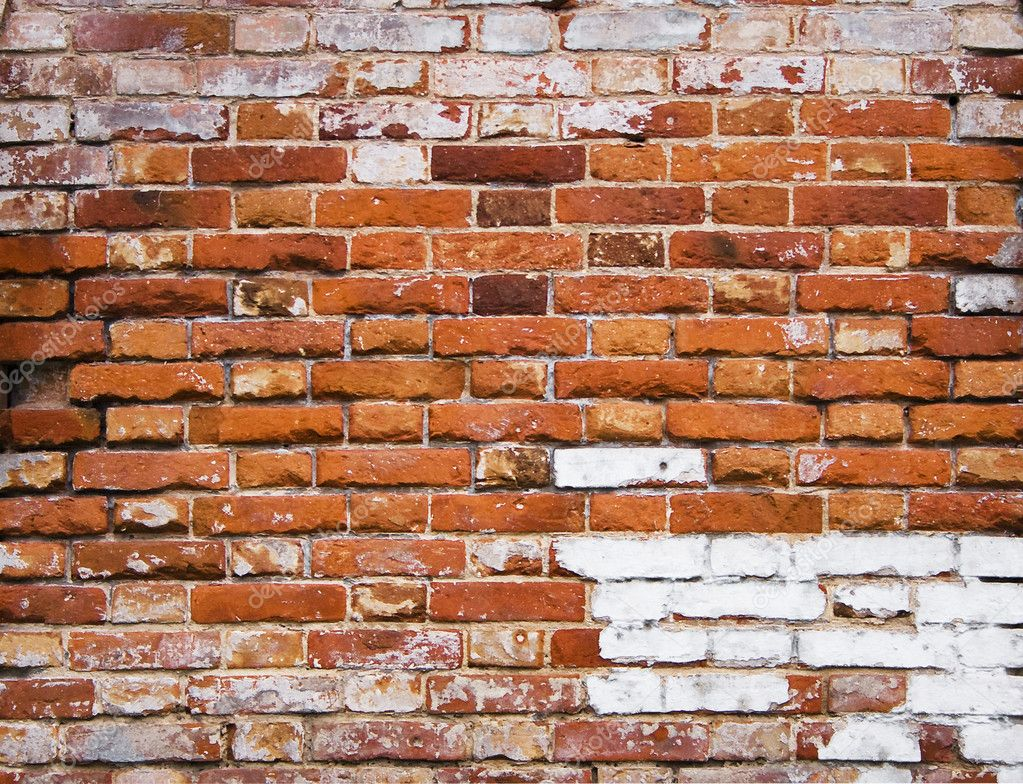 Vintage brick wall stock photo rakurs 5256612 for What to do with bricks
