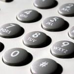 Keyboard phone — Stock Photo #5115350