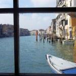 Canal venice — Stock Photo