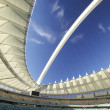 World Cup Stadium for football in South Africa, 2010 — Стоковая фотография