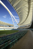 World Cup Stadium for football in South Africa, 2010 — Stock Photo