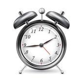Väckarklocka — Stockvektor