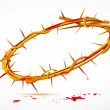 Royalty-Free Stock Vector Image: Crown of Thorns