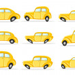 ������, ������: Car in Different Shape