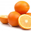 Royalty-Free Stock Photo: Nice fresh orange