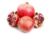Fresh pomegranate — Stock Photo