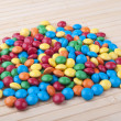 Colored candies — Foto Stock