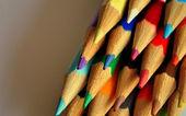 карандаши — Stock Photo