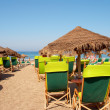 Stock Photo: Beach, Canaries