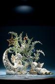 Estatuillas de porcelana — Foto de Stock