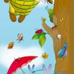 Постер, плакат: Winnie the Pooh and Piglet